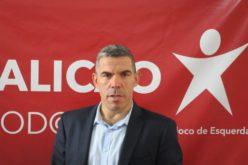Grande entrevista a José Luís Araújo – É necessária a presença do Bloco na Câmara Municipal