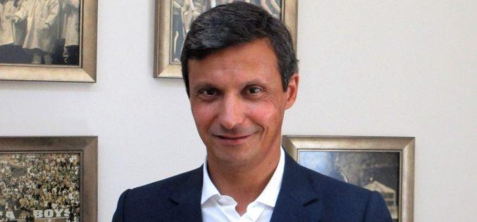 Grande Entrevista | Paulo Cunha: Vamos ver o que o futuro nos reserva