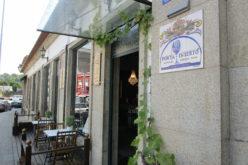 Comeres | Porta-Enxerto, garrafeira e restaurante lounge em Famalicão