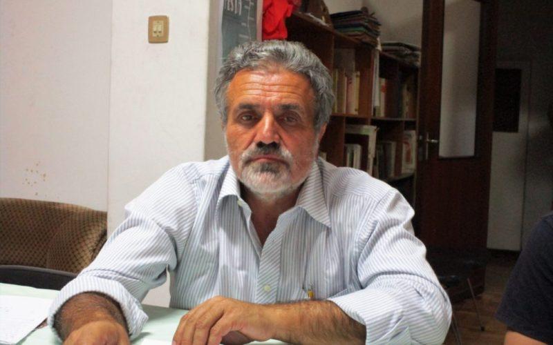 Grande Entrevista | Domingos Costa: Trabalhamos para melhorar as condições de vida dos mais desfavorecidos e eleger um deputado municipal