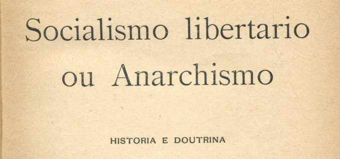 Manuel Silva Mendes – entre o anarquismo e o taoismo