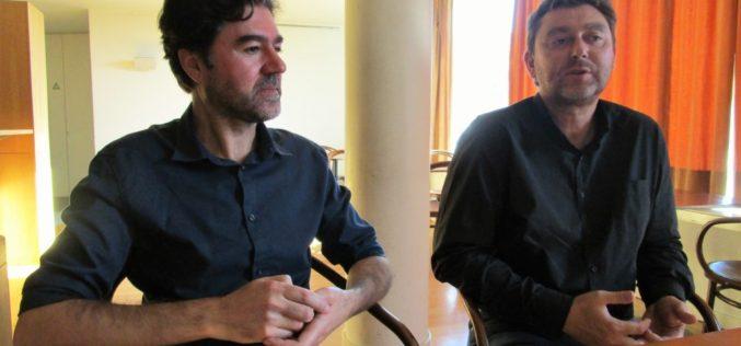 Grande entrevista: Álvaro Santos e Vítor Ribeiro | Close-Up – Observar o cinema mais de perto, ver o real mais ao longe