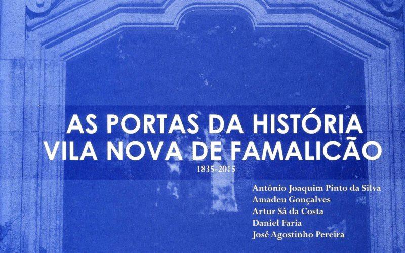 """""""As Portas da História"""" – Os caminhos da nova historiografia"""