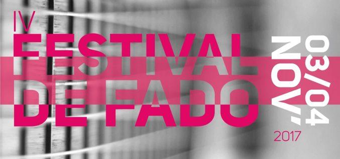 3 e 4/11 | 4º Festival de Fado de Vila Nova de Famalicão