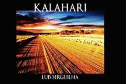Literatura ! Luís Serguilha e o experimentalismo em Kalahari | Encontro em forma de transe com a totalidade da existência