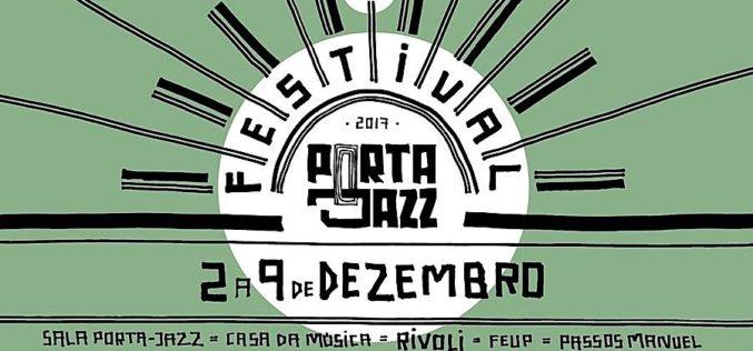2 a 9/12 | 8º Festival Porta-Jazz