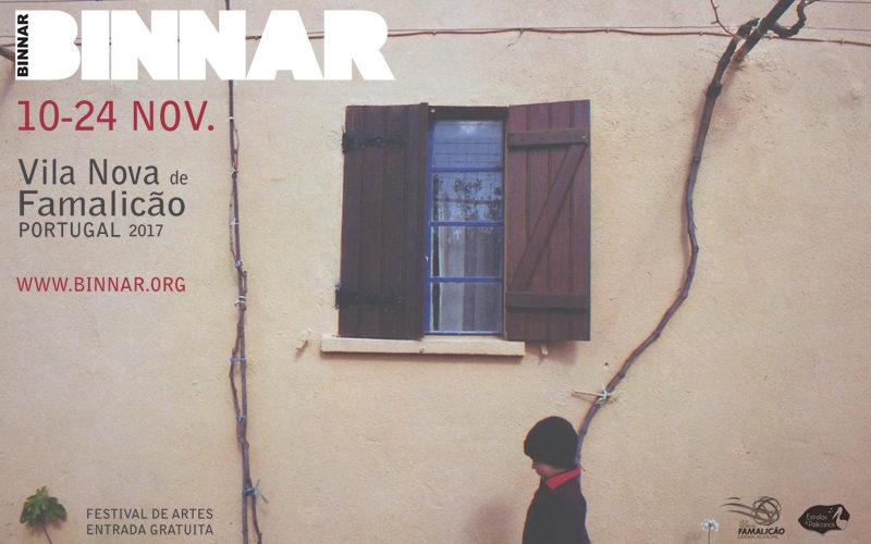 10 a 24/11   BINNAR – Festival de Artes vive 2ª edição