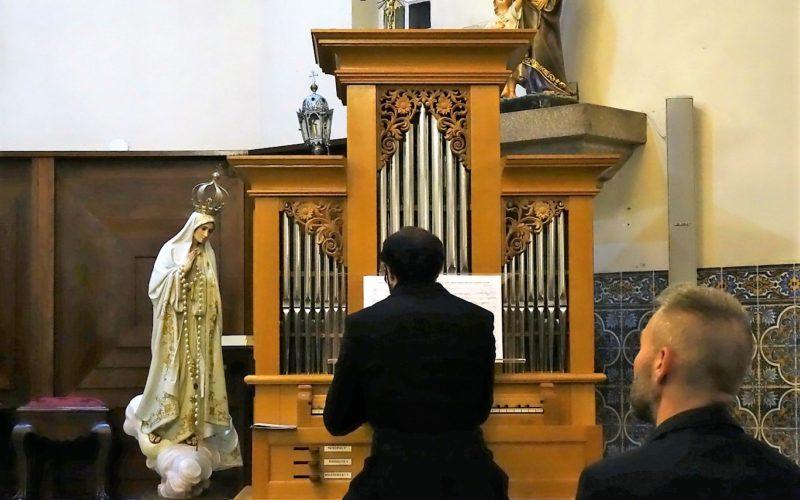 20/10 a 29/10 | III Ciclo de Concertos de Órgão em Famalicão e Santo Tirso