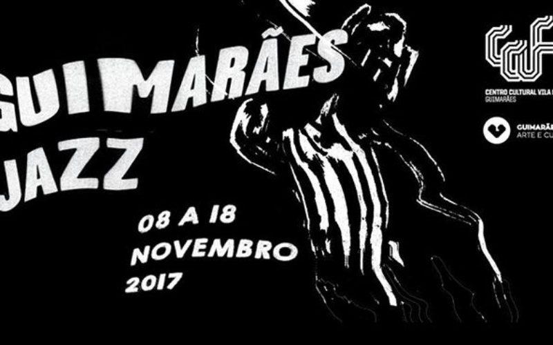 8/11 a 18/11 | Guimarães Jazz, 27ª edição