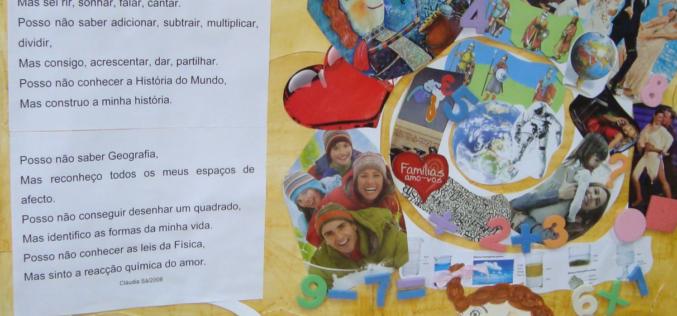 Modalidades específicas de educação