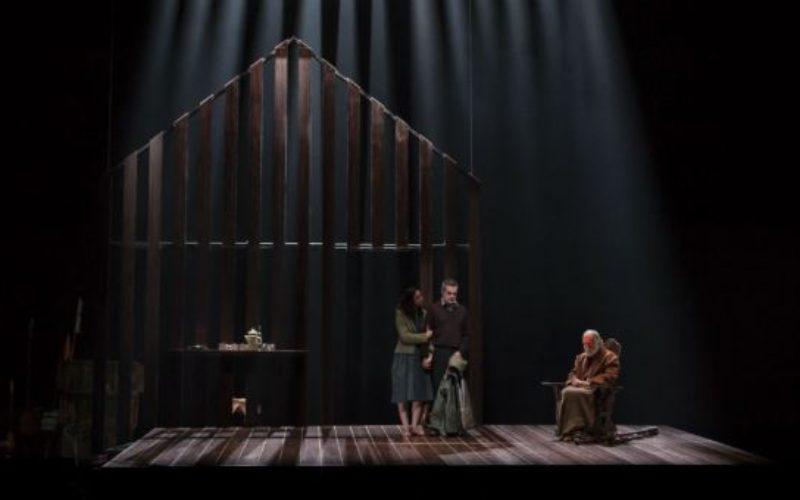 16/11 a 3/12 | A Promessa – Bernardo Santareno encenado por João Cardoso no Teatro Nacional de S. João