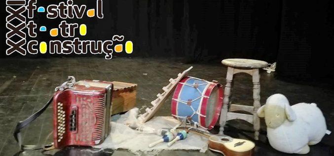 4/11 a 17/12 – XXXI Festival Teatro Construção em Joane