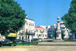 Grande Guerra | As festas pós-Armistício e o monumento aos mortos na Praça 9 de Abril em Vila Nova de Famalicão