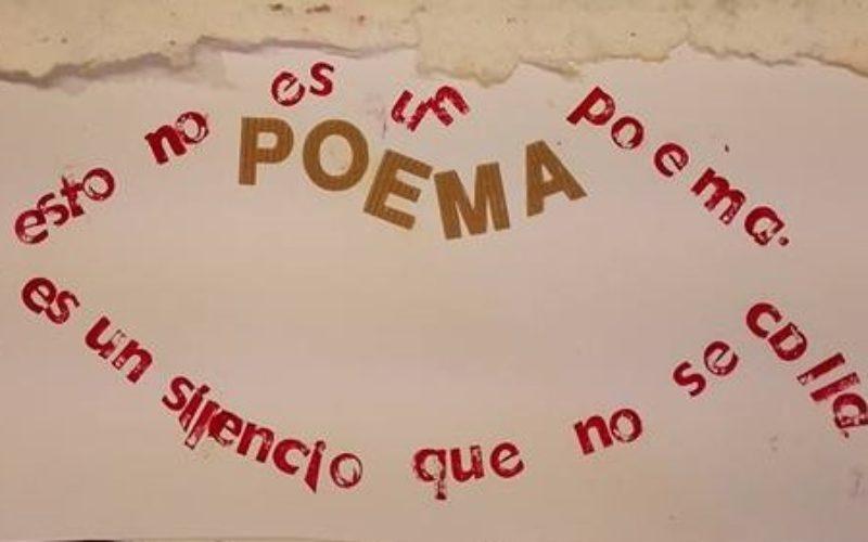 Poesia   A arte poética – Experimentação da impossibilidade