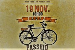 19/11 | Passeio de bicicletas antigas da Trofa
