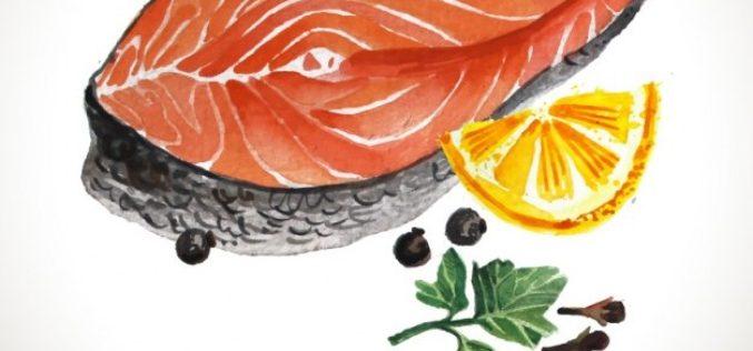 Alimentação | Efeitos preventivos do Ómega-3 na saúde