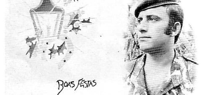 Guerra Colonial Portuguesa, uma história por contar | Vivências da guerra colonial – A correspondência na época do Natal