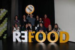 Entrevista | Estefânia Pereira (RƎFOOD Famalicão) – A nossa missão é acabar com o desperdício alimentar e ajudar os que mais precisam