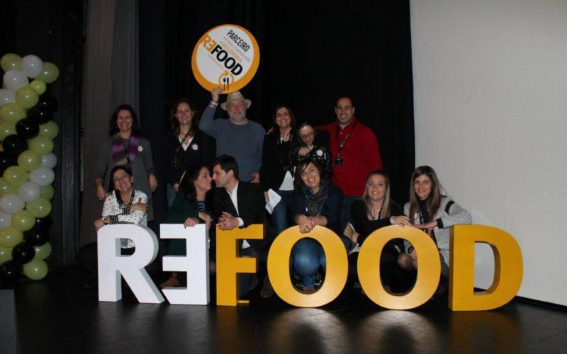 Entrevista   Estefânia Pereira (RƎFOOD Famalicão) – A nossa missão é acabar com o desperdício alimentar e ajudar os que mais precisam