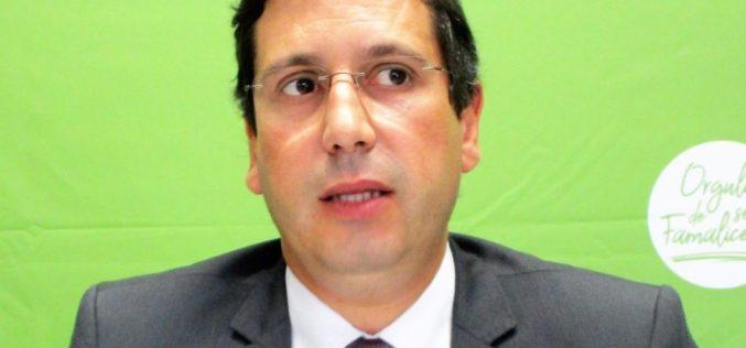 Grande Entrevista | Nuno Sá: Serei o próximo Presidente da Câmara