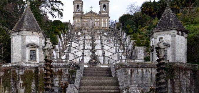 Viver | Viagem Sensorial e Emocional pela Arquitectura de Braga