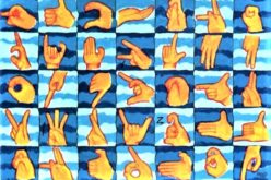 Língua Gestual Portuguesa | Pelo Gesto e pelo Som, comunicar entre surdos e ouvintes
