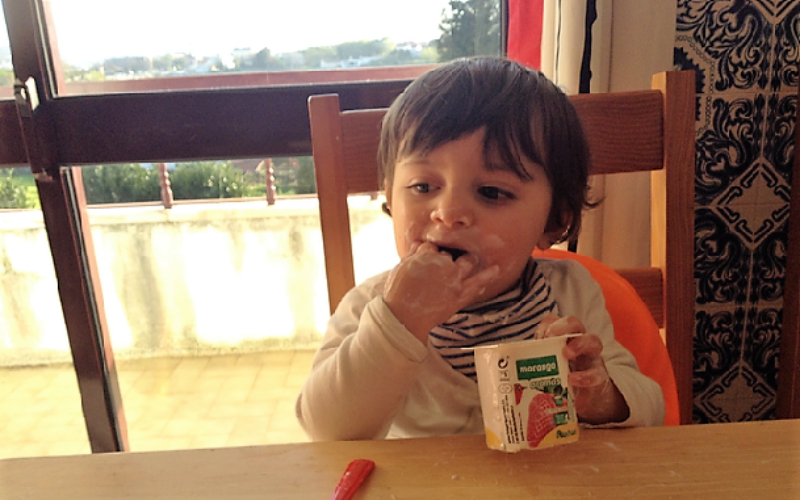 Infância   Estará o meu filho a desenvolver-se bem?