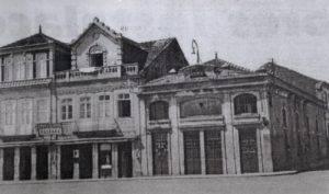 110 anos de cinema em Famalicão