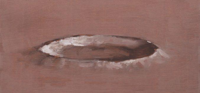 3/2 a 18/5 | Miguel Branco. Cratera – Para vista desarmada, na Galeria Municipal Ala da Frente
