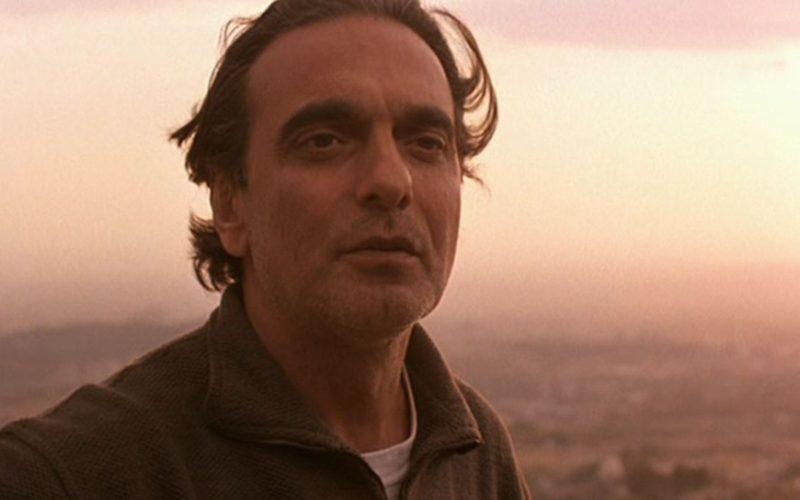 CloseUp   Abbas Kiarostami. O olhar do espectador constrói o filme
