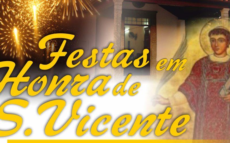 27 e 28/1 | Gavião – Festas em Honra de S. Vicente