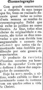 Arquivo: Amadeu Gonçalves