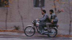 Abbas Kiarostami - Close-up (1990) - Vítor Ribeiro, para Vila Nova - Famalicão Online: O olhar do espectador constrói o filme 4
