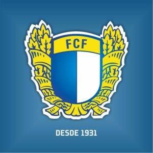 F C Famalicão desde 1931 - Logótipo