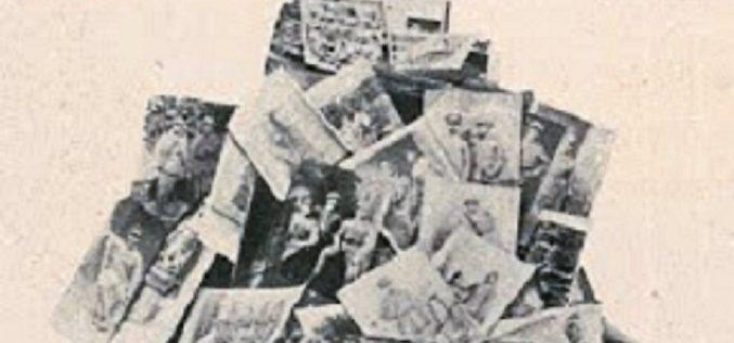 Grande Guerra | As Madrinhas de Guerra e os Expedicionários Famalicenses (1914-1918)