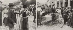 Vila Nova - Famalicão Online   Amadeu Gonçalves - As Madrinhas de Guerra IGG 1914-1918