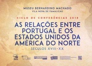 Vila Nova - Famalicão Online : Ciclo de Conferências Museu Bernardino Machado b