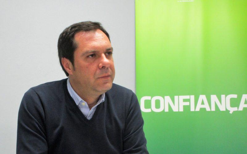 Grande entrevista | Rui Faria, Presidente da Concelhia do Partido Socialista: União e Ambição. Por Famalicão