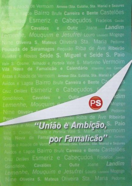 Vila Nova - Famalicão Online | Rui Faria - entrevista