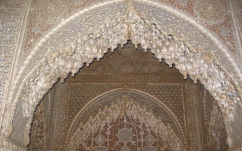 Al-Andalus | Cristãos moçárabes. Encruzilhada de três culturas