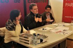 BE | Pedro Soares (no encontro de autarcas em Famalicão): Processo de descentralização deve prever a regionalização