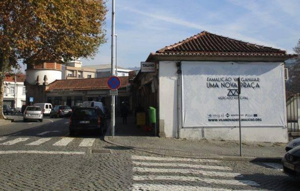 Vila Nova - Famalicão Online