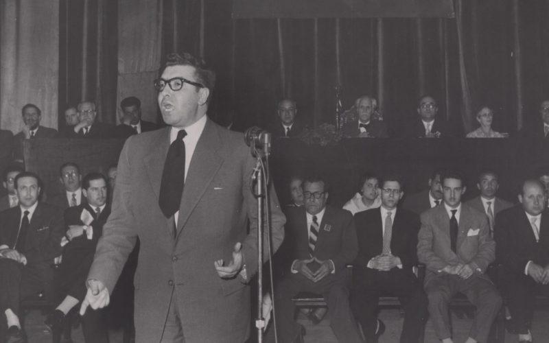 21/2 | Colóquio: Lino Lima. Uma Vida pela Liberdade (1917/2017)