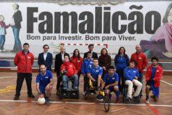 Desporto | Luís Silva: Tenho o sonho de criar uma escola para desporto adaptado em Vila Nova de Famalicão