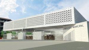 Vila Nova - Famalicão Online | PEDU -Mercado Municipal (projeto)