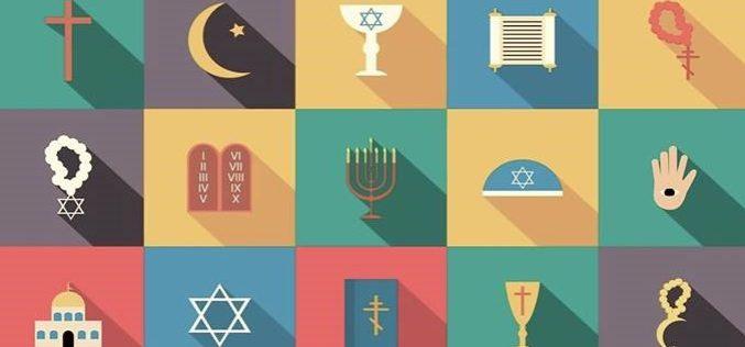 20/2 | O papel da religião nas Relações Internacionais (Café-debate n' A Brasileira)