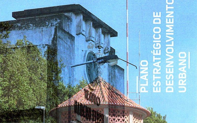 Famalicão – PEDU | Mercado Municipal e Cine-Teatro Narciso Ferreira. Início da reabilitação ocorrerá ainda em 2018