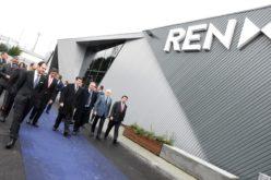 Vila Nova de Famalicão | REN inaugura datacenter de excelência tecnológica em Oliveira  Stª. Maria