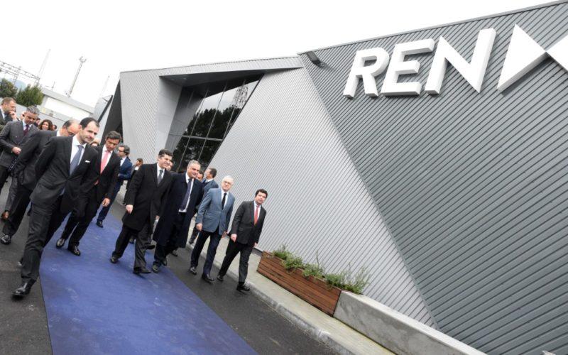 Vila Nova de Famalicão   REN inaugura datacenter de excelência tecnológica em Oliveira  Stª. Maria