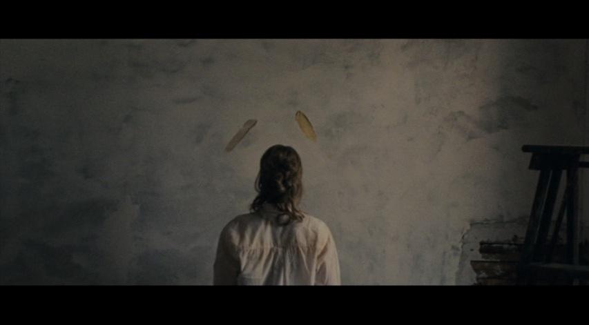 Vila NOva Online | Diogo Martins - Dar Coisas aos Nomes - Encenação do Apocalipse (Darren Aronofsky .. mother)